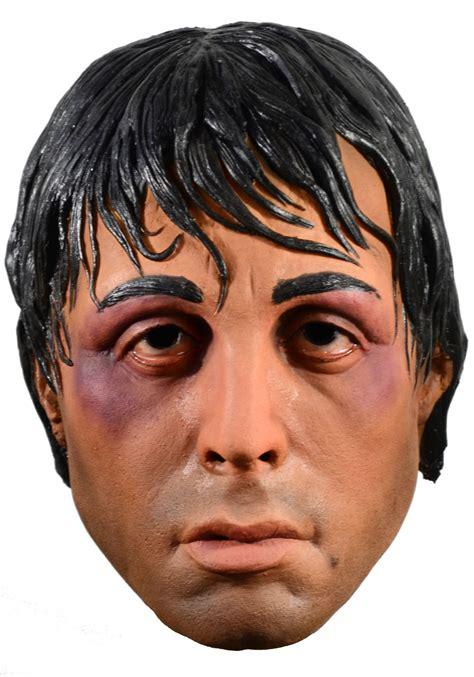 Rok Rocky rocky balboa mask
