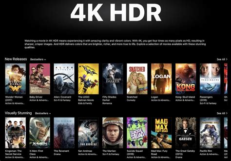 best 4k movies start expanding your 4k movie collection today with 100