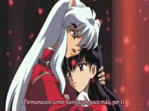 imagenes locas haciendo el amor inuyasha y kagome beso piano youtube