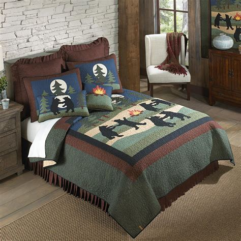 Free Gift Card With Purchase - bear walk quilt ensembles cabin place