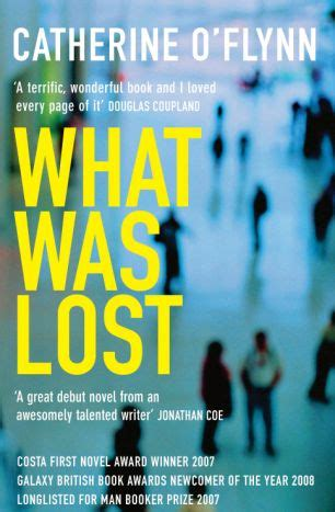 What Was Lost By Catherine Oflynn you reading for december what was lost by catherine o flynn daily mail