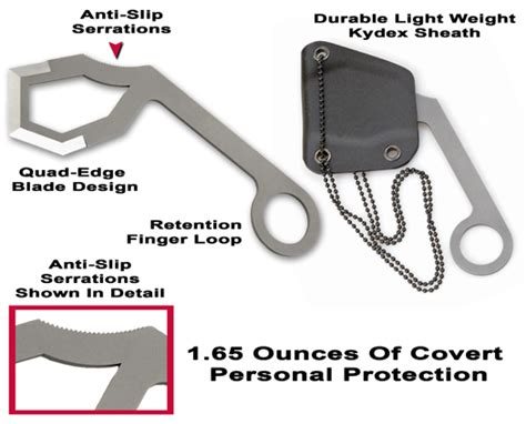 best neck knives what are the best neck knives ar15