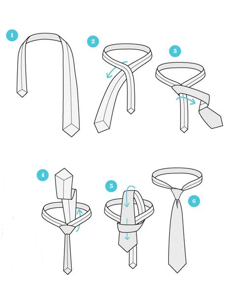 nudos de corbatas nudos de corbata elegantes para toda ocasi 243 n paso a paso