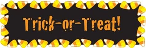 Trick Or Treat Graphic 13 trick or treat clip festival collections
