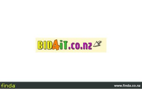 bid 4 it bid4it auctions and classifieds auction services