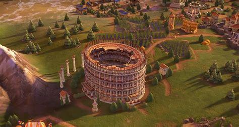 civilization  guide   wonders civilization vi