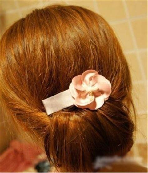 tutorial sanggul modern rambut sendiri tutorial rambut wanita sanggul modern untuk pesta yang
