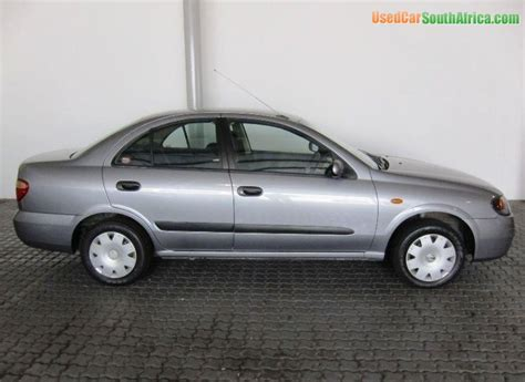 nissan almera for sale in south africa 2004 nissan almera used car for sale in east