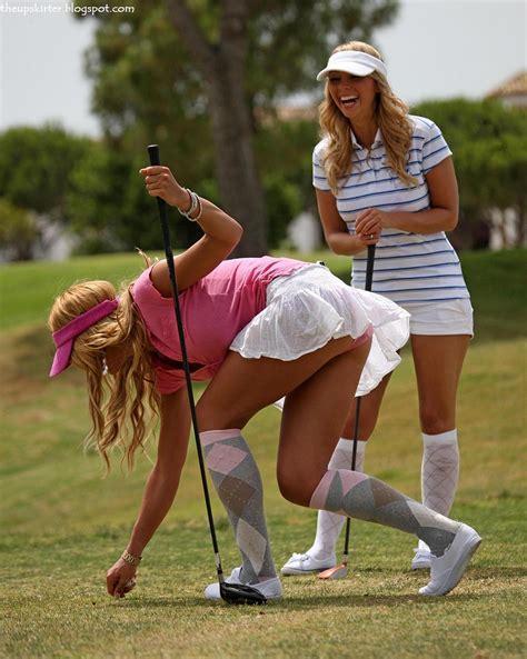 Coffeypot: Golf Panties