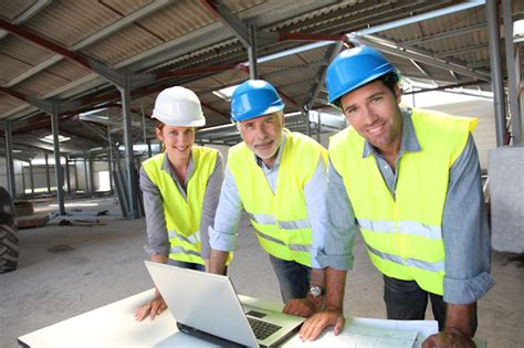 Can I Get A Mba With Construction Management by Construction Business Loans Silver Rock Funding