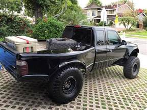 Ford Ranger Prerunner Kit Ford Ranger Prerunner Cheapest Ticket To The Desert Racing
