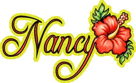 imagenes animadas nombre nancy nancy nombre gif gifs animados nancy 45230