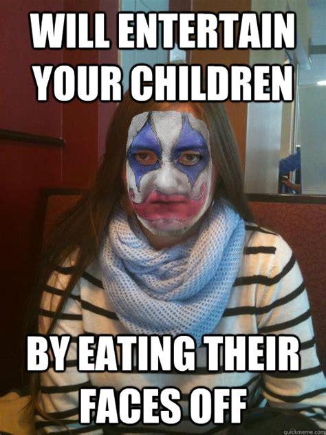 meme generator clown 0 mo 0 00 0 28 images no shave