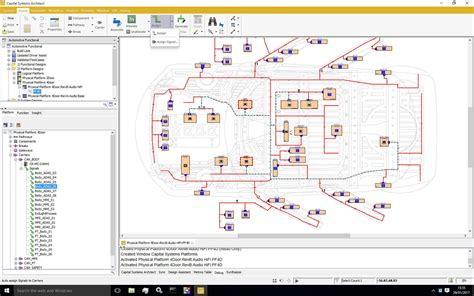 electrical schematics software schematic drawing for