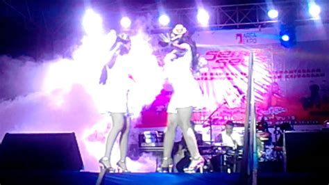 ow yeah it s my blog about serigala terakhir duo serigala til di palembang youtube