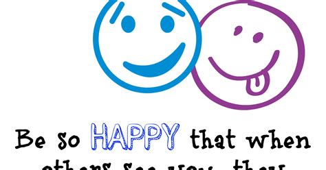 Kids Creative Chaos: Be Happy: Happiness Quotes and Sayings