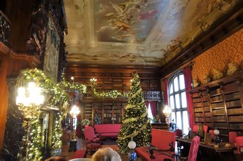 Nice Biltmore Candlelight Christmas #7: Biltmore-Estate-Christmas-Library.jpg