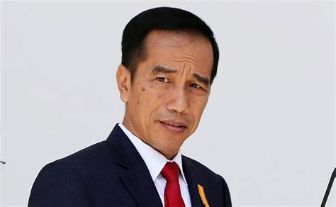 Indonesia Address Finder Indonesia Jokowi Seeks To Address Poverty Problems With Cabinet Reshuffle