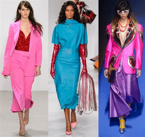 bold color combinations color trends 12 bold color combinations for 2018