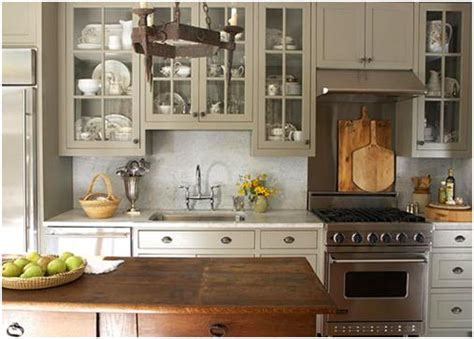 painting kitchen cabinets two different colors roomology loves kitchens where the upper and lower