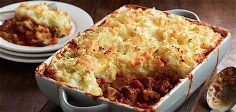 Cottage Pie In Cooker by 5 Cooker Recipes To Get You Through The Week