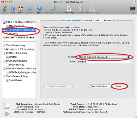format generic flash disk how to setup time machine with your netgear router