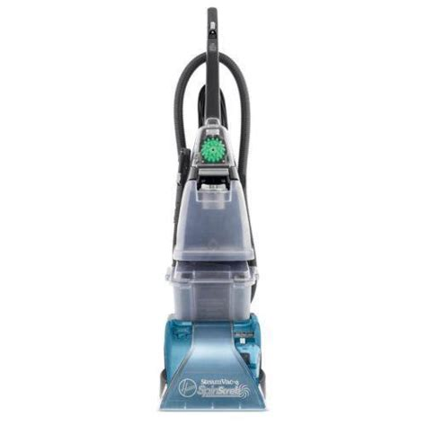 steam cleaner for rugs hoover steam carpet cleaner ebay