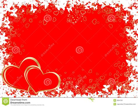 valentines themes s theme stock image image 3854781