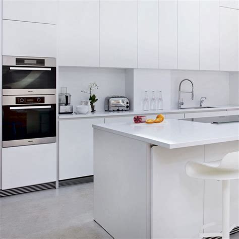 white kitchen appliances coming back white kitchens for every style and budget