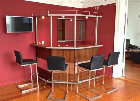 hausbar design wohnzimmerbars ullmann hausbars