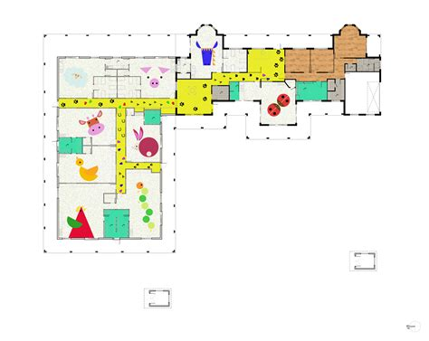 floor plan of child care centre view our child care centre layout old macdonalds childcare