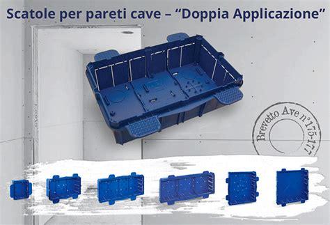 cassette elettriche da incasso scatole da incasso impianto elettrico