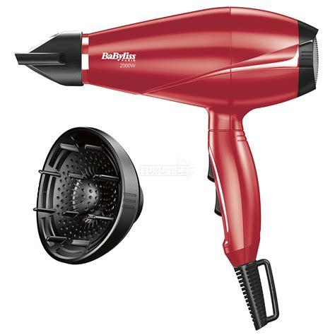 Hair Dryer By Babyliss hair dryer expert babyliss 6604rpe