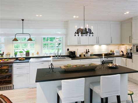 traditional kitchen lighting ideas kitchen peninsula kitchen traditional with range 15
