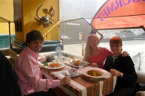 cucina tipica peruviana lima capitale gastronomica per 249 il passaporto di gio