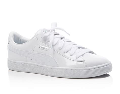Sneaker White the white sneaker trend is here to stay well