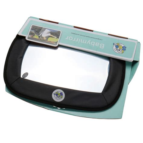 wide car seat for big baby baby car seat large wide rear view safety mirror facing