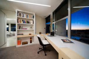 Modern Office Design Ideas Modern Apartment Interior Design In Warm And Style Digsdigs