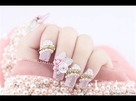 The Most Beautiful Nail best nail 2017 most beautiful nail