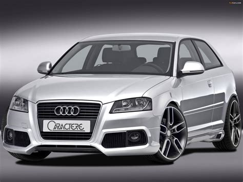 caractere audi a3 8p 2008 2010 wallpapers 2048x1536