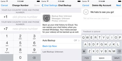novo layout whatsapp iphone whatsapp para ios 7 est 225 a caminho imagens vazam na web
