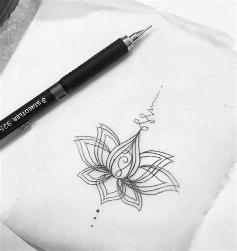sternum tattoo mandala meaning lotus unalome art3 a toda 3xpre 167 ion pinterest