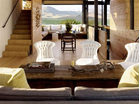 West Coast Decorating Style by Views Are Centerpiece In Modern West Coast Design Debbie