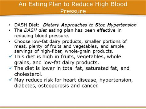 diet dash proven tips to reduce high blood pressure reduce sodium intake eat nutrient rich foods books the minerals and water a functional approach ppt