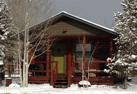 fireside cabins on the san juan river pagosa springs