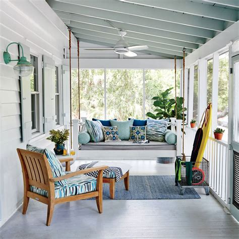 beachy home decor quiz what s your true blue coastal living