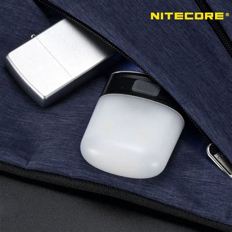 Nitecore Rechargeable Pocket Cing Lantern Lr10 nitecore rechargeable pocket cing lantern lr10 black jakartanotebook