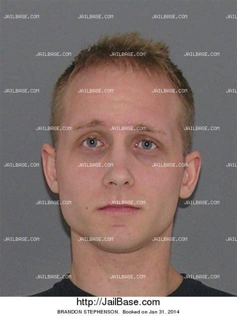 Stephenson County Court Search Brandon Stephenson Arrested On Jan 31 2014 Jailbase
