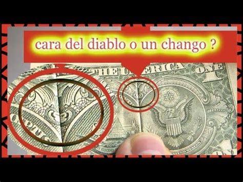 imagenes ocultas en los dolares los s 237 mbolos ocultos del billete d 243 llar cara del diablo el