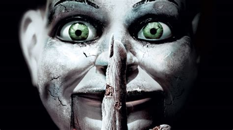 Creepiest Dolls From Horror Movies That Will Scare You | dead silence 2007 rivers of grue